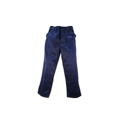 Брюки Мастер темно-синие размер 52-54 (104-108) рост 182-188