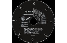 Круг отрезной по дереву Bosch Профи 125х22х1 мм