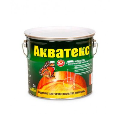 Антисептик Рогнеда Акватекс сосна 0.8 л