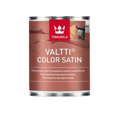 Антисептик Tikkurila Valtti Color Satin 0.9 л