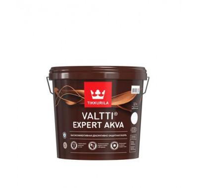 Антисептик Valtti Expert Akva рябина Тиккурила 2,7 л