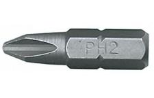 Бита Bosch PH3 25 мм (3 шт)