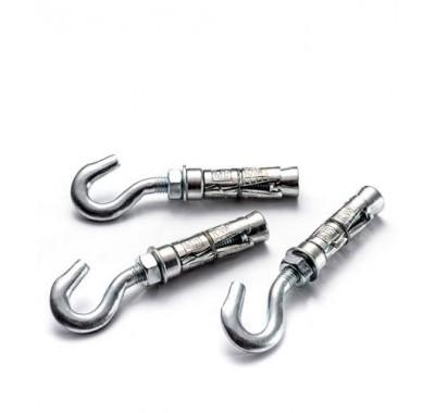 Анкер с крюком Rawlplug 8 (2 шт)