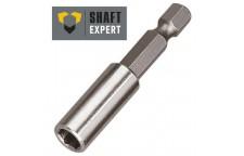 Держатель для бит Shaft магнитный универсальный 50 мм
