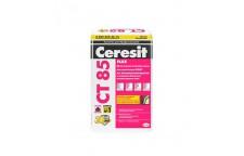 Клей для пенополистирола Ceresit CT 85 25 кг