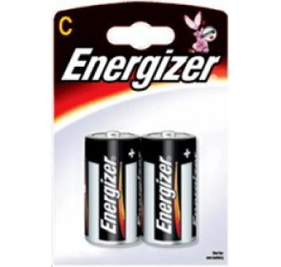 Батарейка Energizer C LR14 (2 шт)