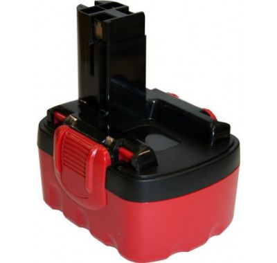 Аккумулятор для шуруповертов Bosch 14.4 В NiCd 1.5 Ач